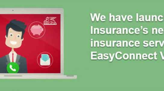 Generali's Next-Gen Insurance Service With Our EasyConnect Video